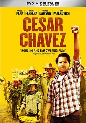 CESAR CHAVEZ BY ADRA,KERRY (DVD)