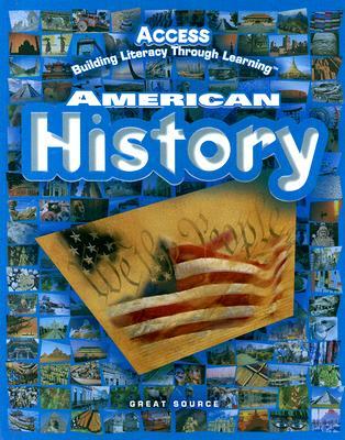 American History By Duran, Elva/ Gusman, Jo/ Shefelbine, John
